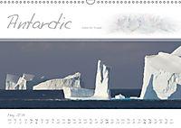 Polarscapes / UK-Version (Wall Calendar 2019 DIN A3 Landscape) - Produktdetailbild 5