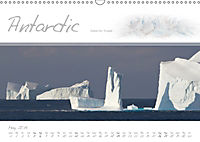 Polarscapes / UK-Version (Wall Calendar 2019 DIN A3 Landscape) - Produktdetailbild 5