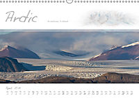 Polarscapes / UK-Version (Wall Calendar 2019 DIN A3 Landscape) - Produktdetailbild 4