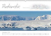 Polarscapes / UK-Version (Wall Calendar 2019 DIN A3 Landscape) - Produktdetailbild 12