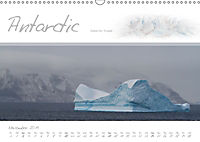 Polarscapes / UK-Version (Wall Calendar 2019 DIN A3 Landscape) - Produktdetailbild 11