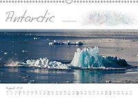 Polarscapes / UK-Version (Wall Calendar 2019 DIN A3 Landscape) - Produktdetailbild 8