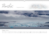 Polarscapes / UK-Version (Wall Calendar 2019 DIN A3 Landscape) - Produktdetailbild 10