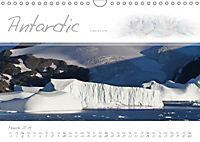 Polarscapes / UK-Version (Wall Calendar 2019 DIN A4 Landscape) - Produktdetailbild 3