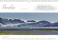 Polarscapes / UK-Version (Wall Calendar 2019 DIN A4 Landscape) - Produktdetailbild 7