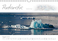 Polarscapes / UK-Version (Wall Calendar 2019 DIN A4 Landscape) - Produktdetailbild 8