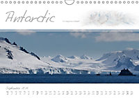 Polarscapes / UK-Version (Wall Calendar 2019 DIN A4 Landscape) - Produktdetailbild 9