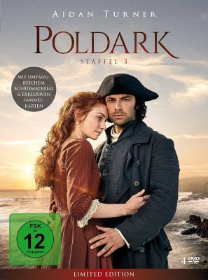 Poldark - Staffel 3, Poldark