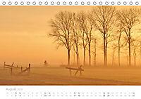 Polderlandschaften in Holland (Tischkalender 2019 DIN A5 quer) - Produktdetailbild 8