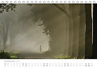 Polderlandschaften in Holland (Tischkalender 2019 DIN A5 quer) - Produktdetailbild 9