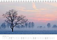 Polderlandschaften in Holland (Tischkalender 2019 DIN A5 quer) - Produktdetailbild 1