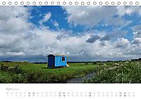 Polderlandschaften in Holland (Tischkalender 2019 DIN A5 quer) - Produktdetailbild 4