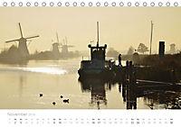 Polderlandschaften in Holland (Tischkalender 2019 DIN A5 quer) - Produktdetailbild 11