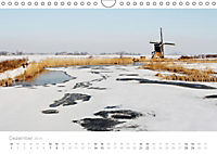 Polderlandschaften in Holland (Wandkalender 2019 DIN A4 quer) - Produktdetailbild 12