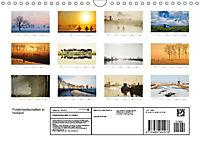 Polderlandschaften in Holland (Wandkalender 2019 DIN A4 quer) - Produktdetailbild 13