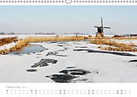 Polderlandschaften in Holland (Wandkalender 2019 DIN A3 quer) - Produktdetailbild 12