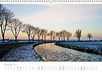 Polderlandschaften in Holland (Wandkalender 2019 DIN A3 quer) - Produktdetailbild 10