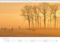 Polderlandschaften in Holland (Wandkalender 2019 DIN A3 quer) - Produktdetailbild 8