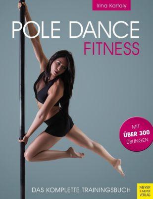 Pole Dance Fitness, Irina Kartaly