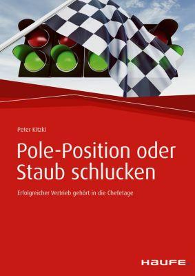 Pole-Position oder Staub schlucken, Peter Kitzki