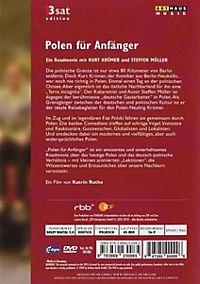 Polen für Anfänger - Produktdetailbild 1