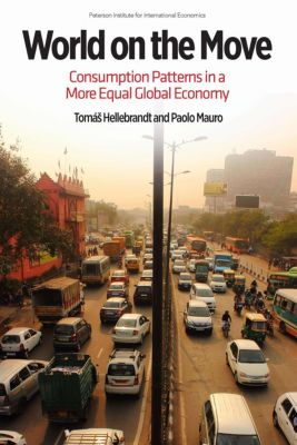 Policy Analyses in International Economics: World on the Move, Paolo Mauro, Tomas Hellebrandt