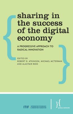 Policy Network: Sharing in the Success of the Digital Economy