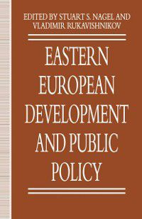 Policy Studies Organization Series: Eastern European Development and Public Policy