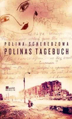 Polinas Tagebuch, Polina Scherebzowa