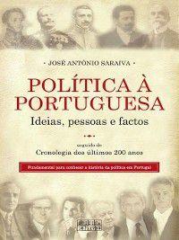Política à Portuguesa, José António Saraiva