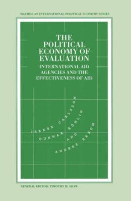 Political Economy of Evaluation, Anders Ekbom, Gunnar Koehlin, Jerker Carlsson