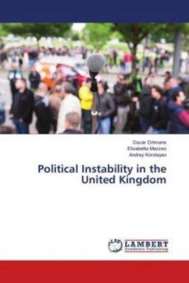 Political Instability in the United Kingdom, Oscar Ortmans, Elisabetta Mazzeo, Andrey Korotayev
