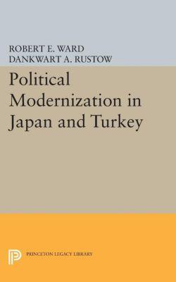 Political Modernization in Japan and Turkey