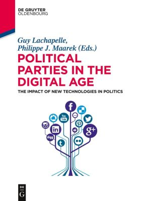 Political Parties in the Digital Age