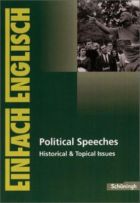 Political Speeches, Wiltrud Frenken, Angela Luz, Brigitte Prischtt
