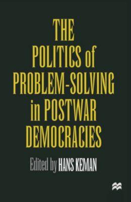 Politics of Problem-Solving in Postwar Democracies