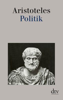 Politik, Aristoteles