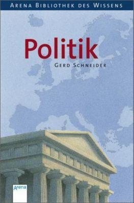 Politik, Gerd Schneider