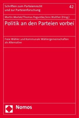 Politik an den Parteien vorbei