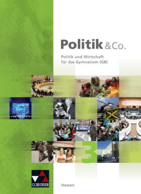 Politik & Co., Ausgabe Hessen: Bd.3 9. Jahrgangsstufe, Schülerbuch