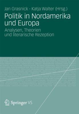 Politik in Nordamerika und Europa