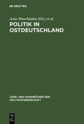 Politik in Ostdeutschland