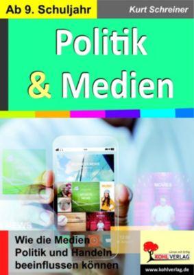 Politik & Medien, Kurt Schreiner