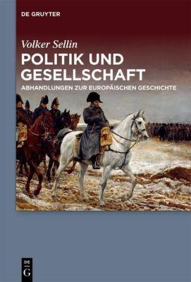 Politik und Gesellschaft, Volker Sellin