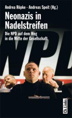 Politik & Zeitgeschichte: Neonazis in Nadelstreifen