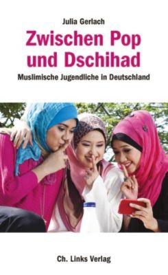 Politik & Zeitgeschichte: Zwischen Pop und Dschihad, Julia Gerlach