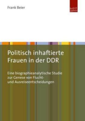 Politisch inhaftierte Frauen in der DDR, Frank Beier