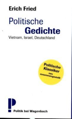 Politische Gedichte, Erich Fried