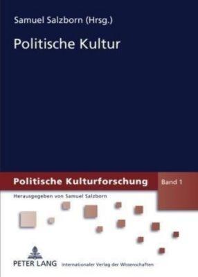 Politische Kultur