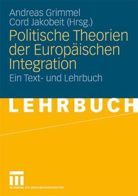Politische Theorien der Europäischen Integration